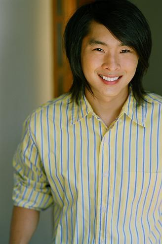 Justin Chon ~ Eric