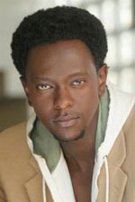 Edi Gathegi ~ Laurent