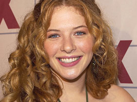 Rachelle Lefevre Interview...