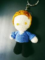 Edward Crochets?