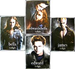 Want to WIN Twilight Cards?!