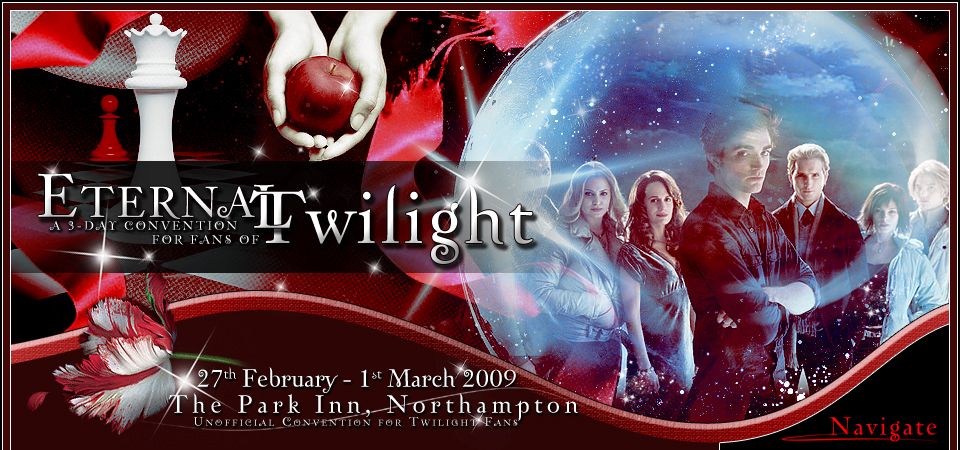 Twilight Convention