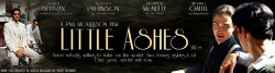 """Little Ashes"" Image"