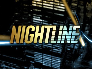 Stephenie on Nightline