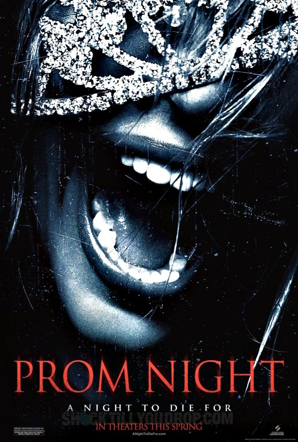 Don't forget that Kellan Lutz can be seen in Prom Night, which comes out ...