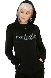 New Twilight Merchandise