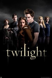 New Twilight Posters!