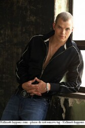 Kellan Photoshoot