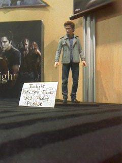 Miniature Edward? :)