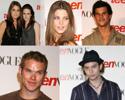 Teen Vogue Young Hollywood...