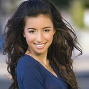 Popstar Interviews Christian Serratos