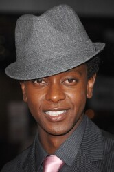 'Twilight' Countdown: Edi Gathegi's vampire love
