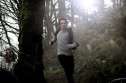 'Twilight' Countdown: Why are you running, Edward?