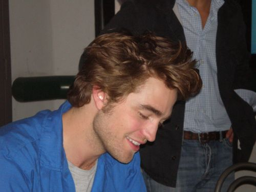 Rob in Austin&#8230;