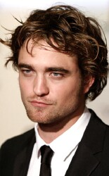 Rob Pattinson: Hair Today, but Gone Tomorrow?