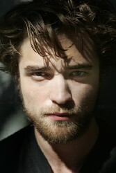 'Twilight' Countdown: Exclusive Robert Pattinson photo
