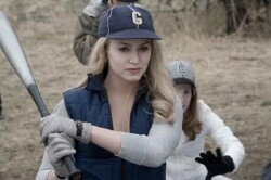 New Rosalie Stills