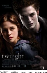 New Twilight Poster
