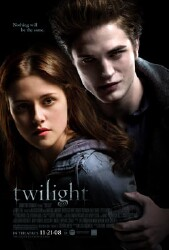 Twilight MySpace Invasion
