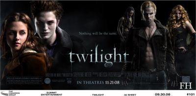 Win a 'Twilight' Prize Package!