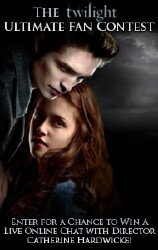 Twilight Series Theories Ultimate Fan Contest