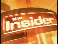 Twilight on The Insider