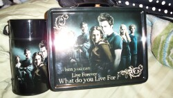 Twilight Lunch Box + More Merchandise