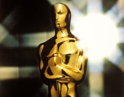Twilight Enters Oscar Race