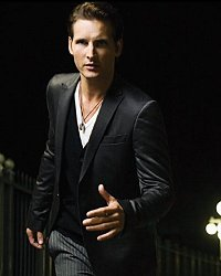 Peter Facinelli Photoshoot