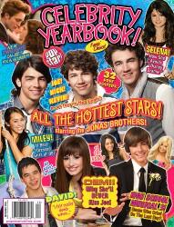 Popstar! Magazine Scans