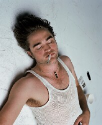 Hot Actor: Robert Pattinson