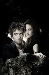 Rob & Kristen Photoshoot