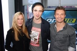 Ryan Seacrest & KIIS FM Interviews