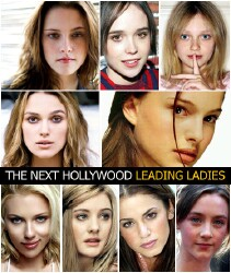 tMF HITLIST + POLL: Who will become the future leading ladies of Hollywood?