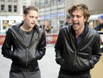Rob and Kristen's Pay Raise?
