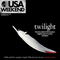 USA Weekend: Twilight Edition