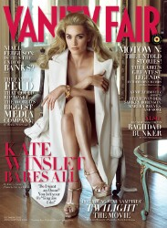 Twilight in Vanity Fair