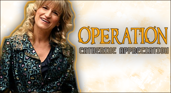 Operation Catherine Appreciation&#8230;