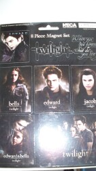 Twilight Music Box
