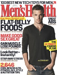 Cam on Men&#8217;s Health
