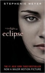 Eclipse Movie Tie-In Book Covers