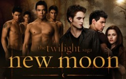 New Moon Commentary