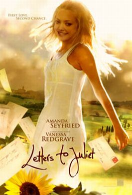 Letters to Juliet Screening