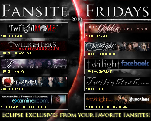 Fansite Fridays: Tyson Houseman Interview!