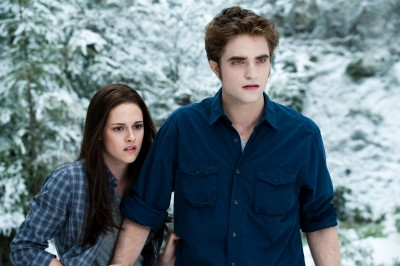 NEW Eclipse Still!