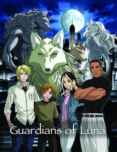 Guardians of Luna