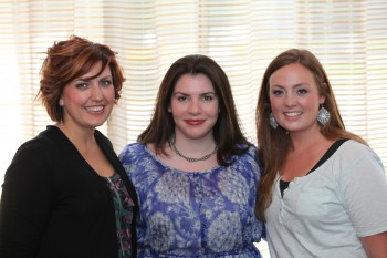 Stephenie Meyer Fan Junket 2010 Pictures