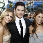 AnnaLynne McCord, Kellan Lutz, Ashley Greene