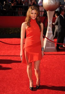 18th Annual ESPY Awards - Arrivals