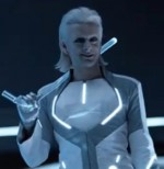 New Tron Trailer Featuring Michael Sheen